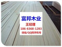 朔州王伟 18663681283 单板层积材免熏蒸木方厂家