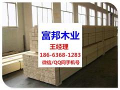 晋中包装级LVL-托盘用免熏蒸杨木多层板木方LVL