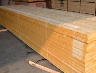 福建仙游宝泉木材交易市场建成投用 总投资5000万元
