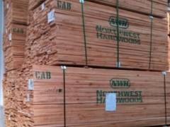 美国赤杨木板材
