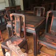 太兵精品红木家具
