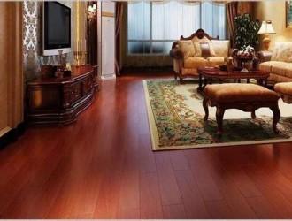 复合地板和实木地板哪个更实用?