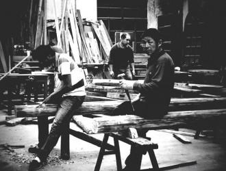 图说 香山帮何以由木匠领衔传统营造技艺