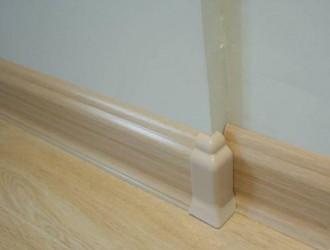 家装小细节,如何选择踢脚线?