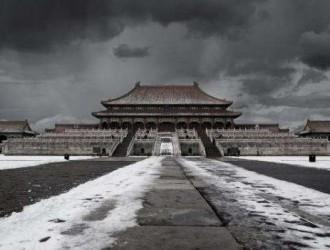 为何中国古建筑大多是木制的而不是石头?