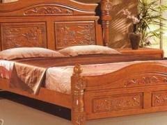 皇景轩厂家直销高档橡木床,橡木家具,橡木衣柜