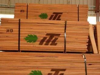 北美三大进口硬木:樱桃木、红橡木、白蜡木