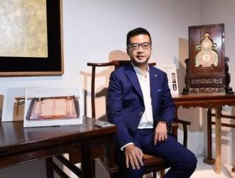 黑国强:对古董投放的感