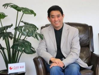 中国家具协会朱长岭:红木家具行业前景依然很好