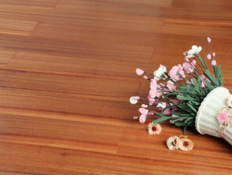 安联实木多层地板