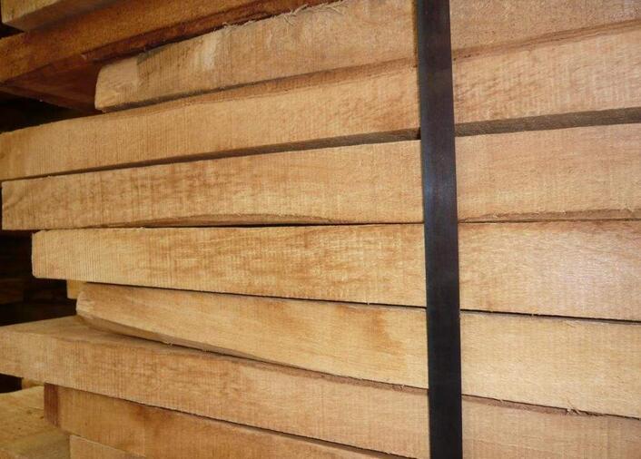 杨木烘干板材板方