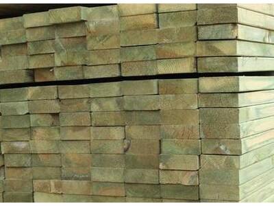 俄罗斯樟子松做户外防腐木的优势有哪些?