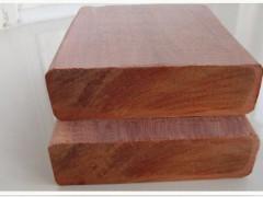 厂家直销 柳桉木板材 红柳桉木 柳桉木 木板材订做加工