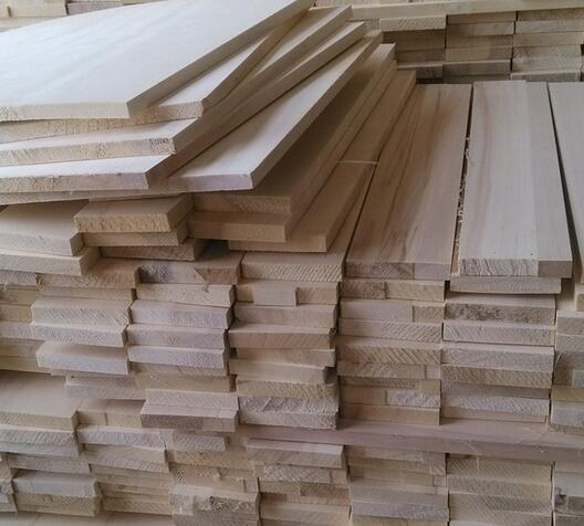 临颍县友信木业有限公司是一家以生产经营白杨木烘干材,