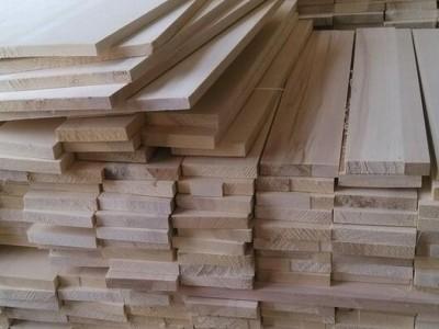 杨木烘干板材_河南友信木业白杨木烘干板材不开裂 不生虫 价格实惠