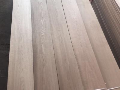 绥芬河美瑞木业厂家直销俄罗斯柞木地板木皮