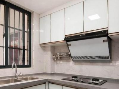 装修个厨房要多少钱?正在准备装修中?