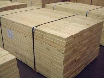 前三季芬兰软木锯材产量同比增长5.9%