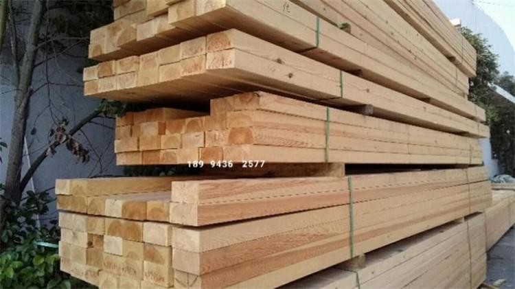 根据外观定级的木材产品有很多应用。