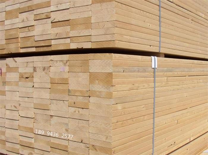 针叶材的树种_针叶材的等级_针叶材的应用-程佳针叶材