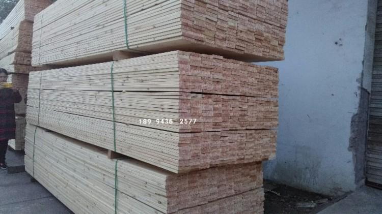 这类等级的木材可以是不同树种