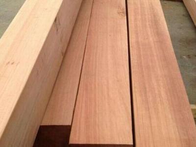 《木门窗用木材及人造板规范》标准2018年5月实施