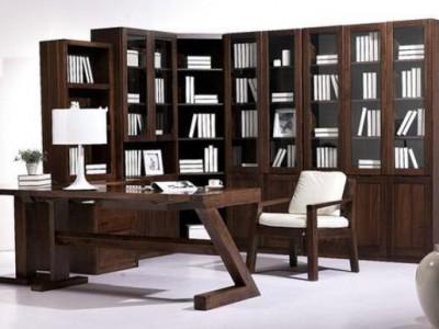 为什么现在很多设计师会推荐现代风格用胡桃木家具?