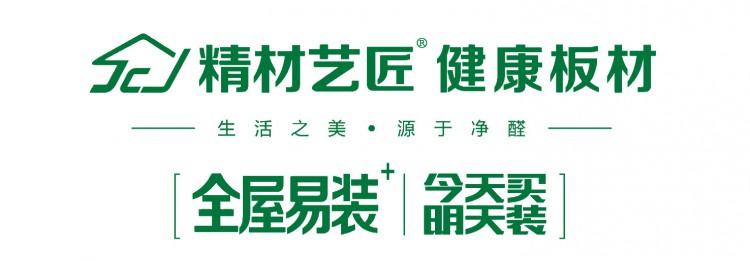 中国板材十大品牌精材艺匠装修板材