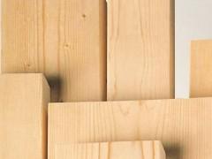 厂家花旗松优质原木加工,建筑方木,木方工地工程专用