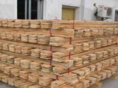 长期大量供应松木直接板短料,木方,木托盘,指接板,原木