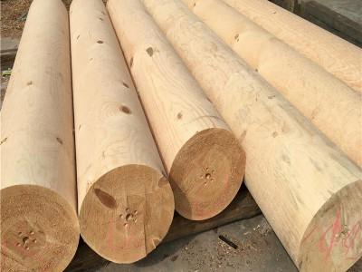 防腐木木材世界四大材料之一_防腐木特性以及应用