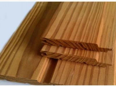 美国南方松防腐木有哪些特性