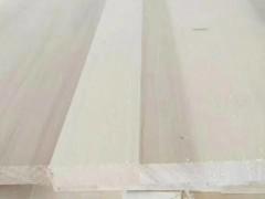 杨木、梓木、桐木、等各种实木拼板