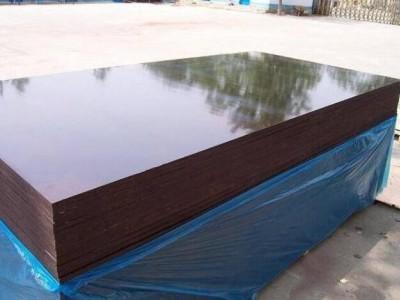 建筑模板是否可以代替木工板做简易柜子