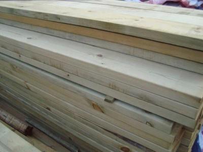 一手货源俄罗斯樟子松板材