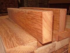 菠萝格硬木板材园林景观首选之材厂家直销价格低