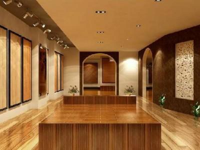 截至11月底,上海地板产销量约4767万㎡