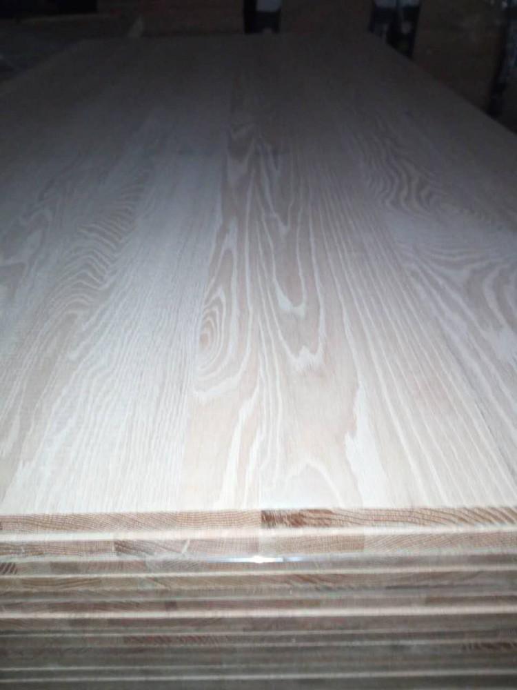 红橡直拼板做家具怎样才能保证不变形不开裂
