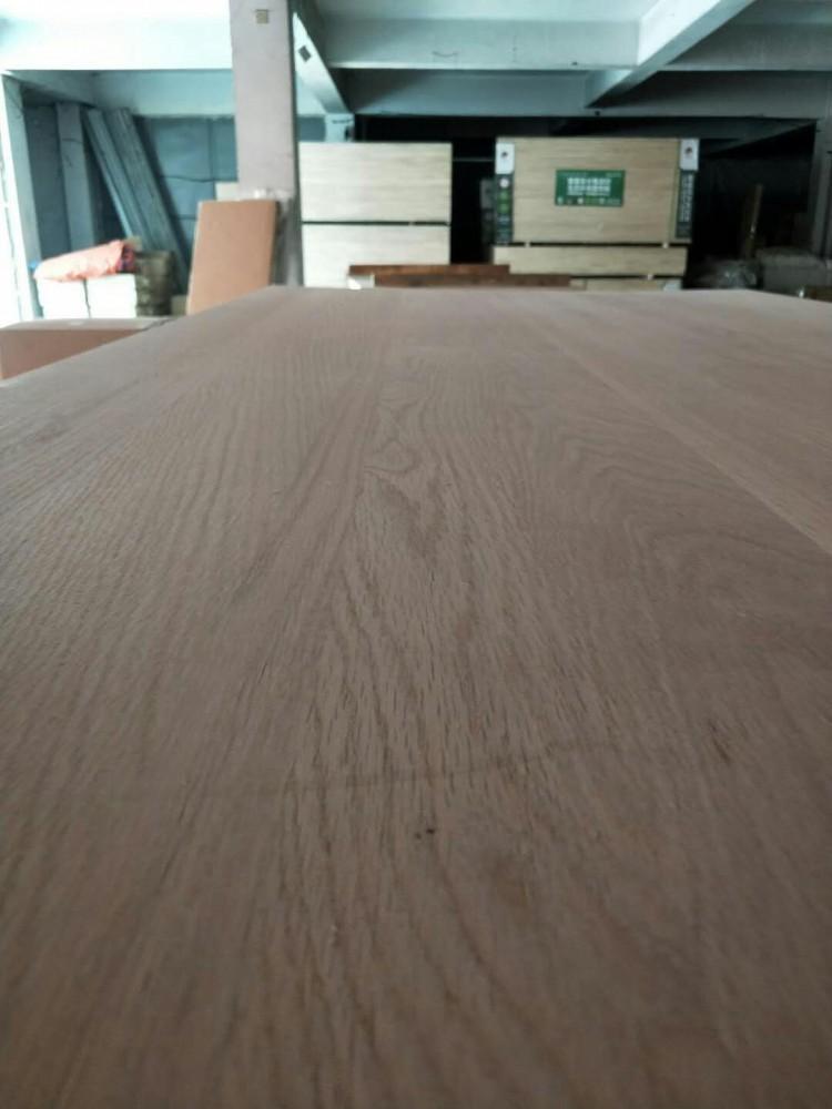 所以原木和直拼板又无本质的不同