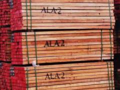 所罗门红柳桉木厂家直销环保耐久