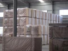 高品质密度板广西东源密度板中纤板1220*2440*18E1