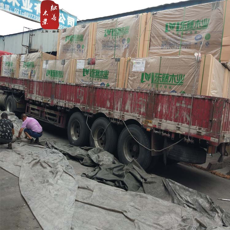 广西东藤E0级密度板中纤板12MM 汽运直达工厂价