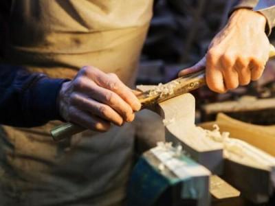 爷爷做了一辈子木匠,三个承诺足以让他一生不败