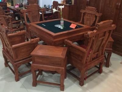 红木家具的优点?