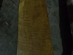 金丝楠木板材
