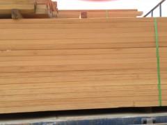 供应辐射松板材木方 无节板材烘干板材