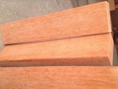 现货新西兰辐射松家具料 天然烘干实木家具料定制