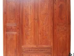 红木衣柜/红木顶箱柜/红木大衣柜/花梨木衣柜/花梨木家具