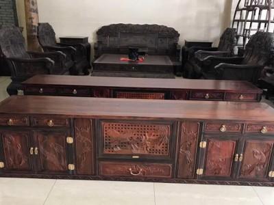 中国最好的红木家具生产地是哪