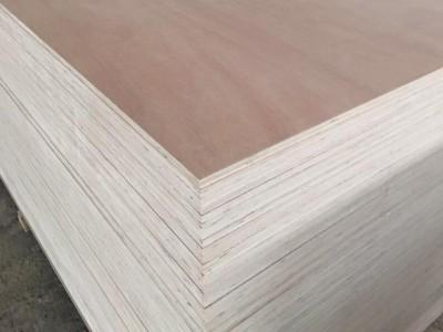 桃花芯,奥古曼,桦木,冰糖果木皮的橱柜板,家具板,包装板材